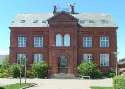 Fanø Sundhedshus