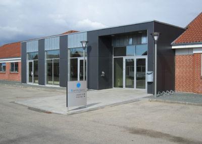 HTX og Kompetencegruppen i Skjern
