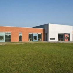 Nordby Skole, Fanø