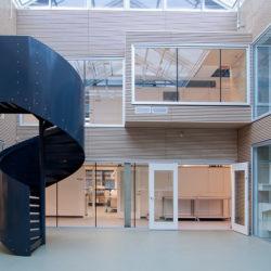 Syddansk Universitet – IFK etape Ø1