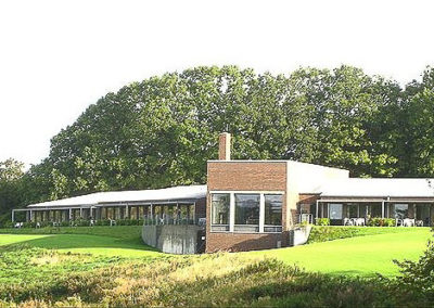 Hospice, Sønderjylland