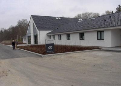 Nyt lægehus i Skørping