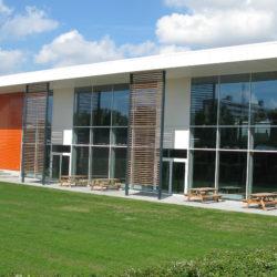 Social- og Sundhedsskolen, Esbjerg