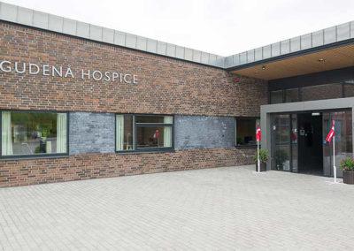 Hospice Gudenåen
