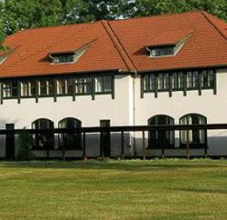 Det Hvide Hus – Askov Højskole