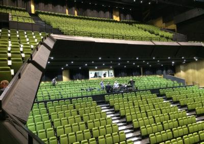 ODEON – Odense Musik- og Teaterhus