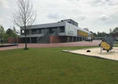 Lykkesgårdskolen Varde
