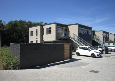 Åhaven, Varde