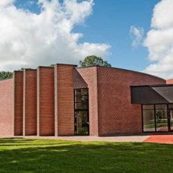 Sydvestjyllands Efterskole, Bramming