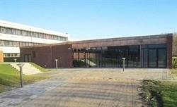 Idrætshal, Varde Gymnasium