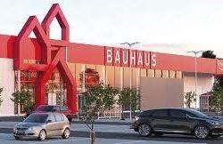 Bauhaus Kolding