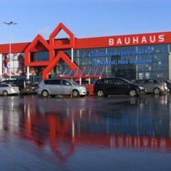 Bauhaus Gladsaxe