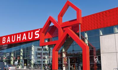 Bauhaus Roskilde