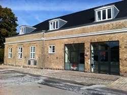 Boliger og erhverv – Holbæk Kaserne Byg 112