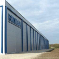 Hørkram Distributionscenter, Hesselager