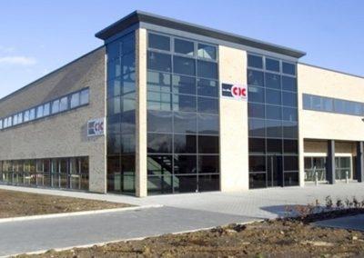 Scan Office, Esbjerg