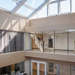 Syddansk Universitet NAT V1-V5