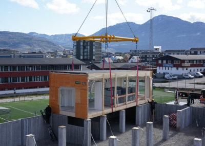 Daginstitutioner i Nuuk