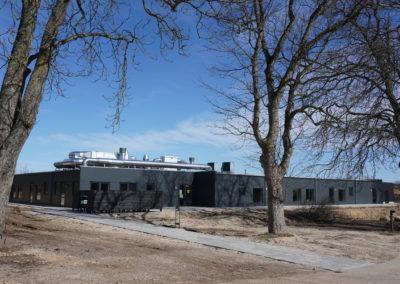 Integreret vuggestue/daginstitution i Hillerød