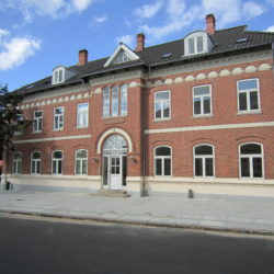 Storegade 1A-1G i Tistrup