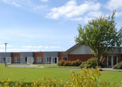 Fredericia, Plejecenter Stævnhøj